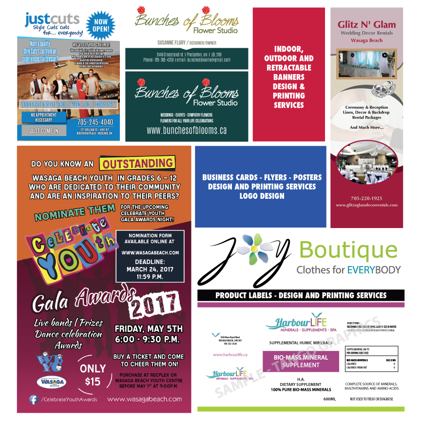 Business cards tango graphics print shop web and graphics mar112017 reheart Choice Image