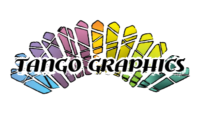 Tango Graphics - Print Shop - Web and Graphics