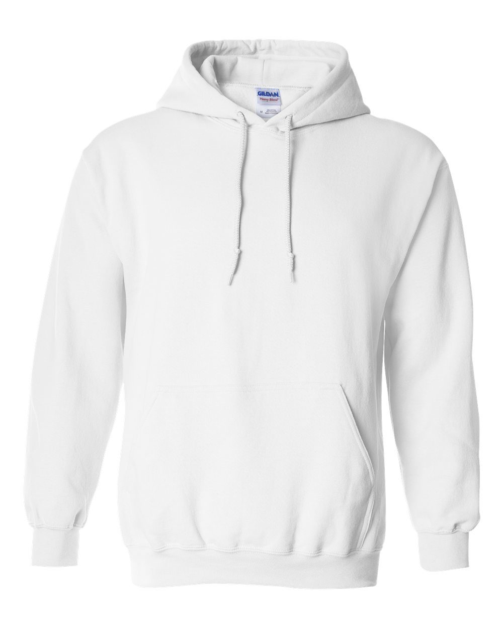 Heavy Blend Hooded Sweatshirt – 18500