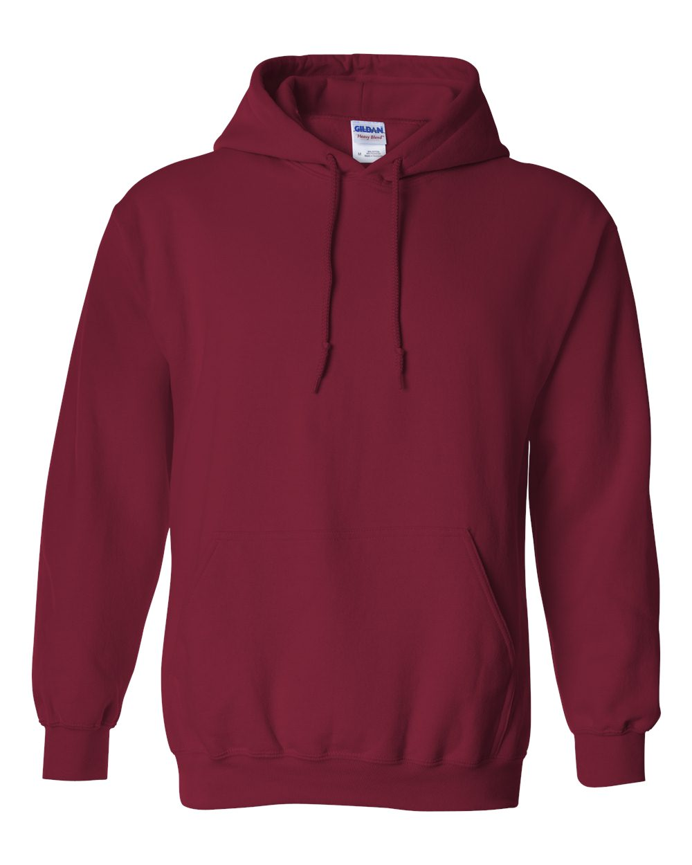 Heavy Blend Hooded Sweatshirt – 18500